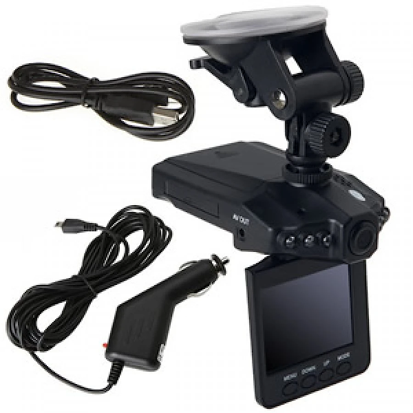 "2.5"" Flip Screen Dash Cam"