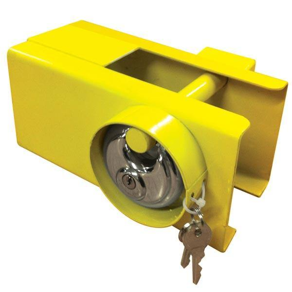 Guardian Hitch Lock - HWB Car Parts