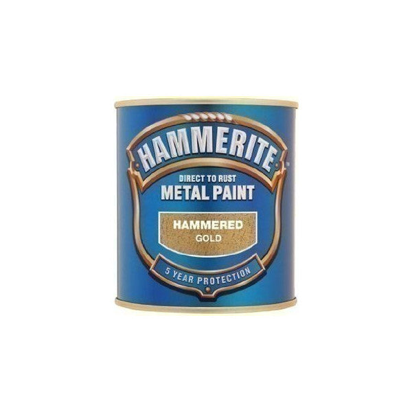 Hammerite Gold 250ml