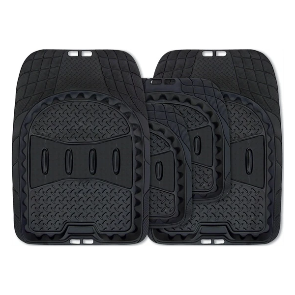 Heavy Duty Mat Set - HWB Car Parts