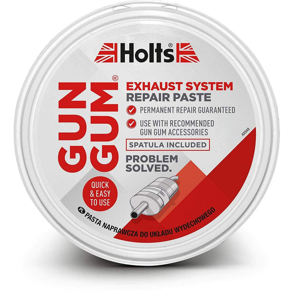 Holts Gun Gum Paste 200g - HWB Car Parts