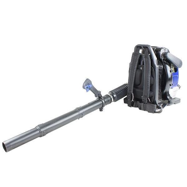 Hyundai HY4B76 76cc 4-Stroke Backpack Petrol Leaf Blower - HWB Car Parts