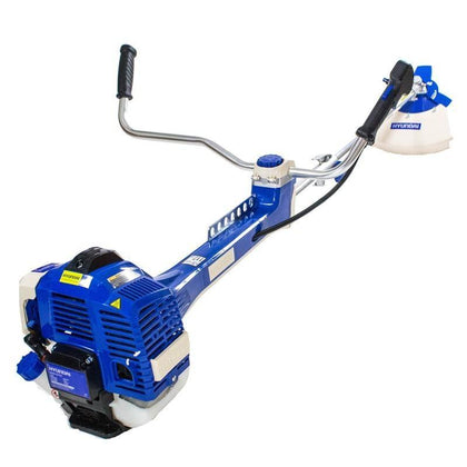 Hyundai HYBC5080AV 50.8cc Anti-Vibration Grass Trimmer / Brushcutter - HWB Car Parts