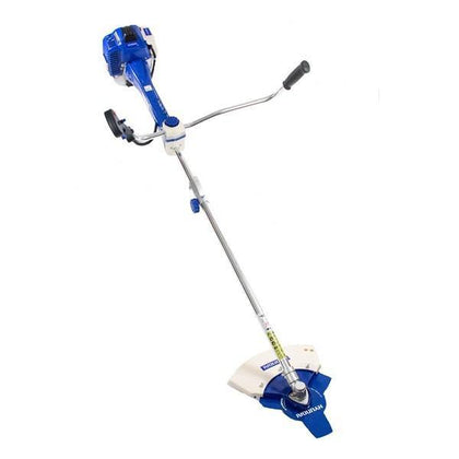Hyundai HYBC5080AV 50.8cc Anti-Vibration Petrol Grass Trimmer / Brushcutter / Strimmer - HWB Car Parts