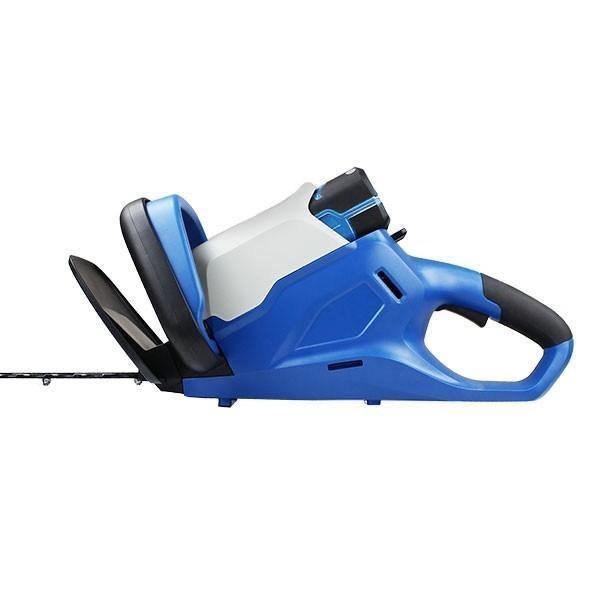 Hyundai HYHT60LI 60v Lithium-ion Battery Hedge Trimmer