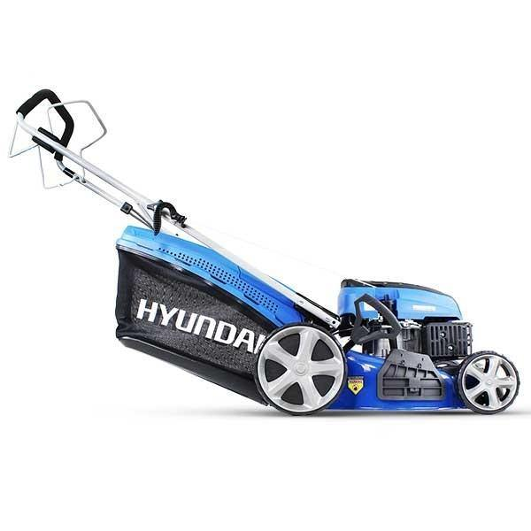 Hyundai HYM460SP Self Propelled Petrol Lawn Mower - HWB Car Parts