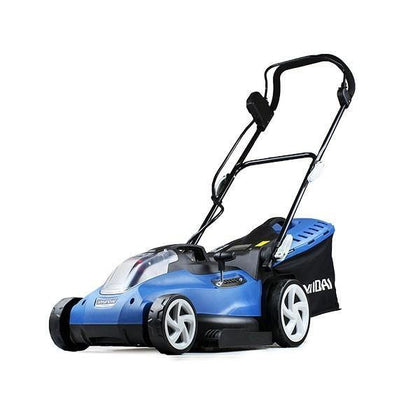 Hyundai HYM60LI420-BARE 60V Lithium Ion Cordless Battery Powered Roller Lawn Mower - HWB Car Parts