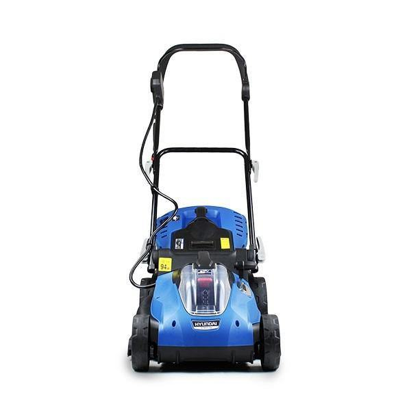 Hyundai HYM60LI420-BARE 60V Lithium Ion Cordless Battery Powered Roller Lawn Mower