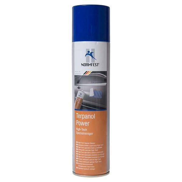 Normfest Terpanol Power Hightech Cleaner 400ml - HWB Car Parts