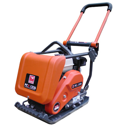 ALTRAD Belle PCX Compaction Plate 12/36 14