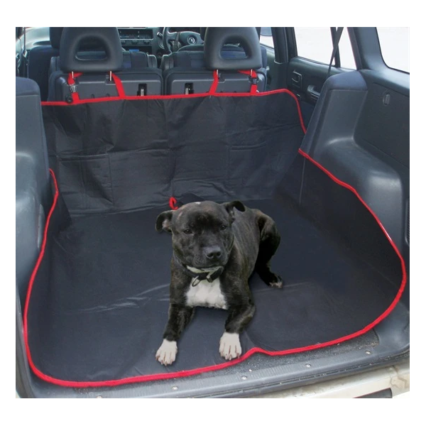 Pet Vehicle Boot Liner for Hatchback, SUV 4x4