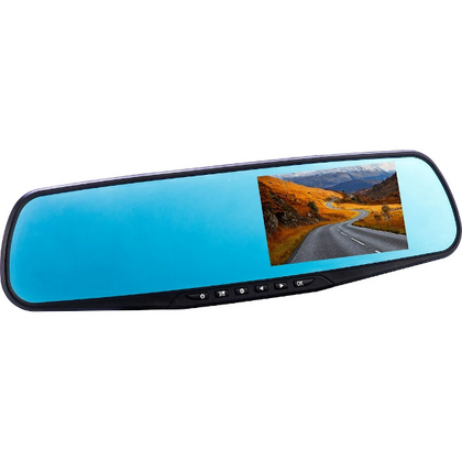 Rear View Mirror Mount Dash Cam - HWB Car Parts