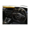 Rotary Style Steering Wheel Lock