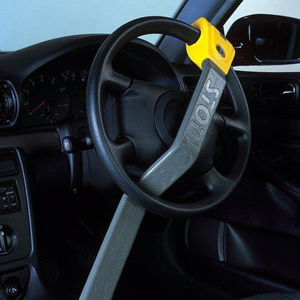 Stoplock Airbag Steering Wheel Immobiliser - HWB Car Parts