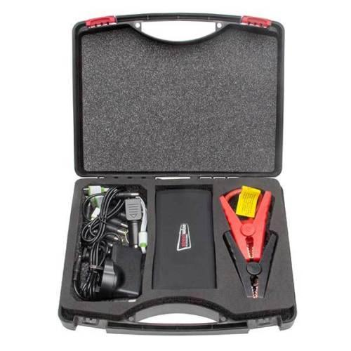 Emergency Jumpstarter & Portable Powerbank - HWB Car Parts