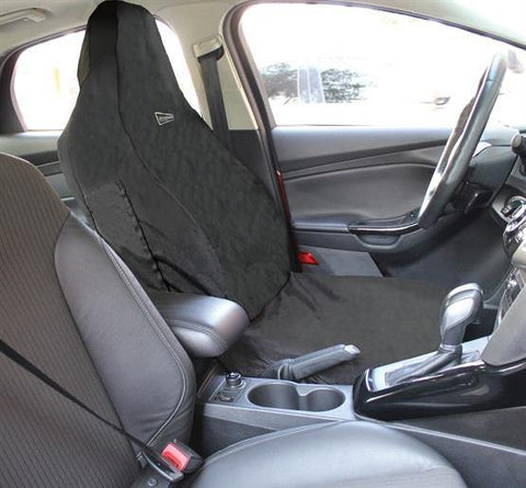 Stretch Front Seat Cover