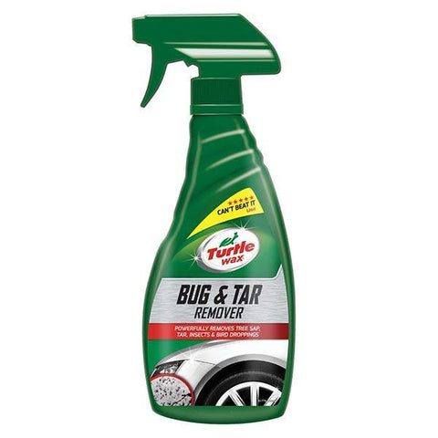 Turtlewax Bug & Tar Remover 500ml