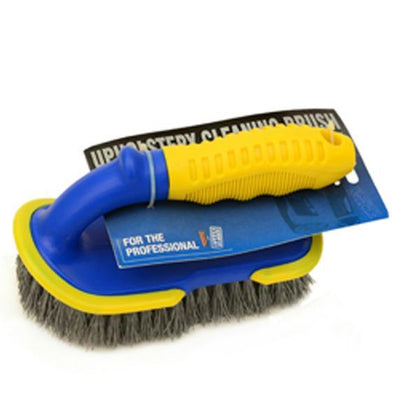 Trade Quality Large Upholstery Brush - HWB Car Parts