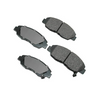 OE Quality Brake Pads (Rear) G2