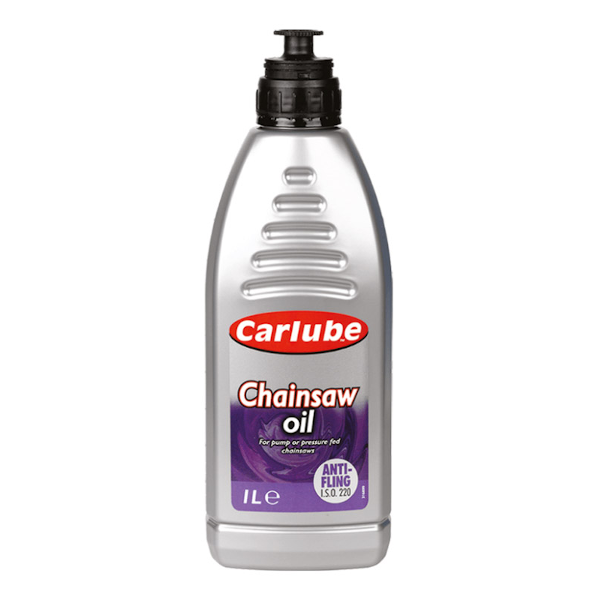 Carlube Chainsaw Oil - 1Ltr - HWB Car Parts