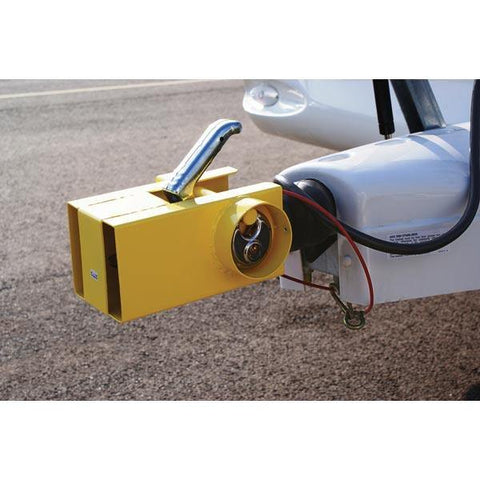 Streetwize Guardian Hitch Lock