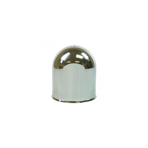 Chrome Towball Cap - HWB Car Parts