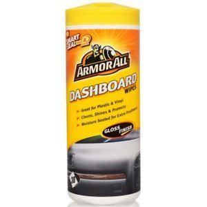 ArmorAll Dashboard Wipes Gloss - HWB Car Parts