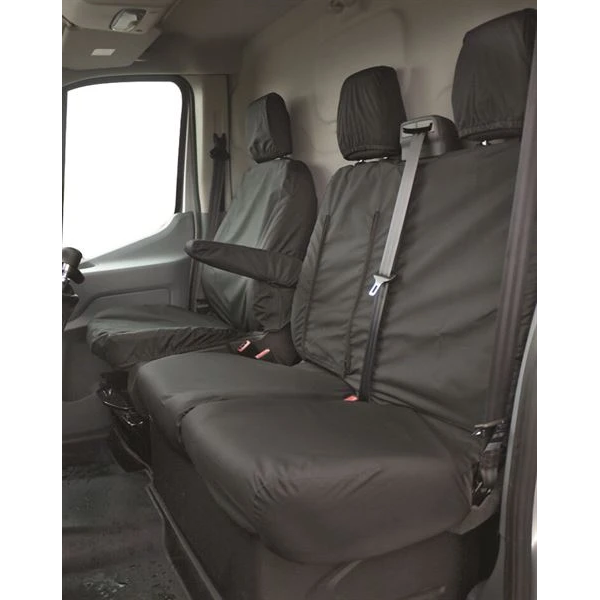 Fiat Talento Van Seat Covers - HWB Car Parts