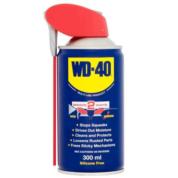 WD40 Smart Straw 300ml