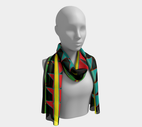 CENTERED Scarf