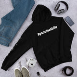 Apsaalookbiia Hooded Sweatshirt