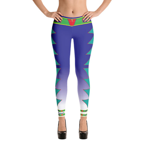 Centered Shua Fade Leggings
