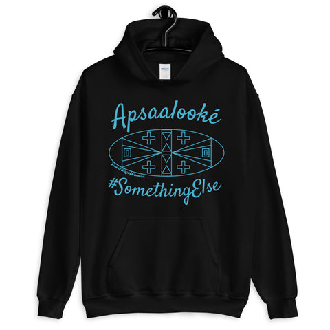 Apsaalooke Something Else Unisex Hoodie