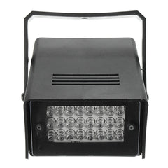 24LED Green Strobe Party Stage Light, Club Effect Lighting