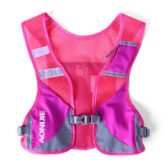 AONIJIE Sports Running Reflective Vest