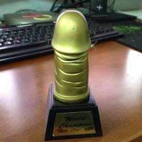 Funny Decoration Willy, Party Prize Award Gift