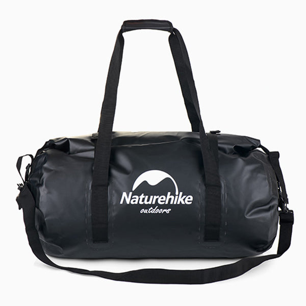Naturehike 40L Dry Waterproof Bag Swim Raft Pack, Beach Seaside Storage Pouch