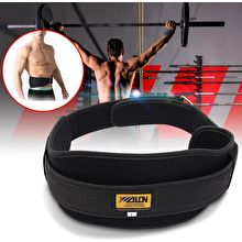 Weight Lifting Belt Neoprene Back Support Training Belt - MooBooExpress