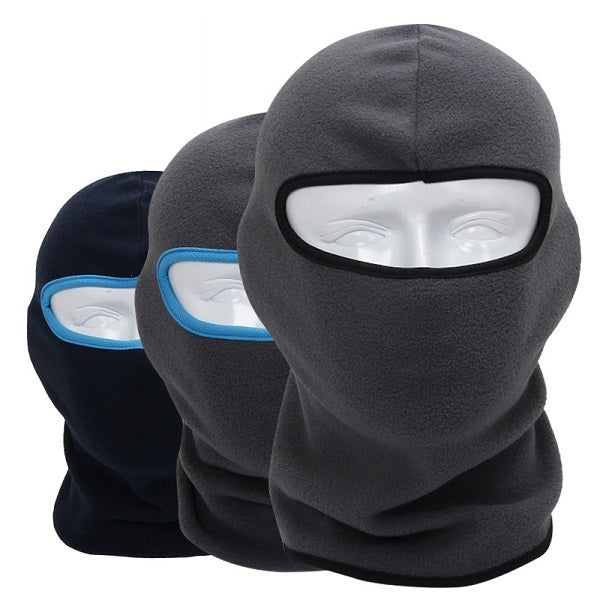 Warm Full Neck Face Cover Skiing Cycling, Ski Mask Beanie Hat Hood