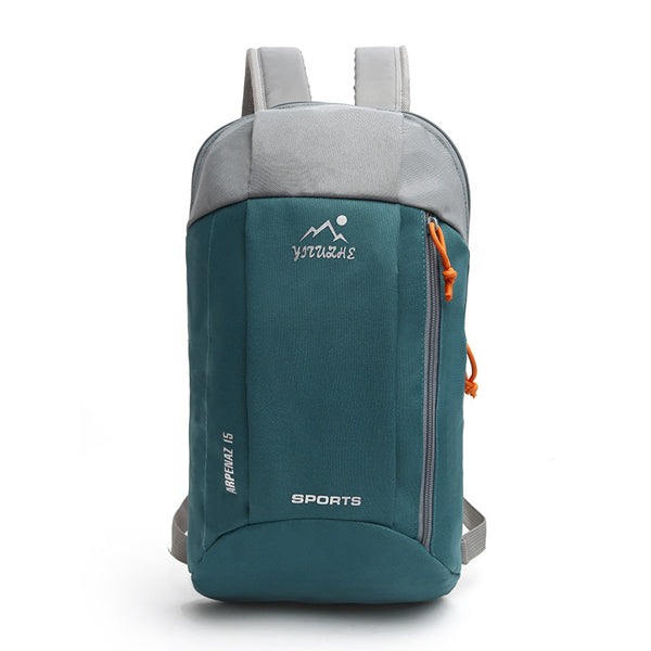 Casual Backpack Sport Bag, Waterproof Backpack For Travelling