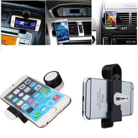 Car Air Vent Mount Holder Bracket For Mobile Phone