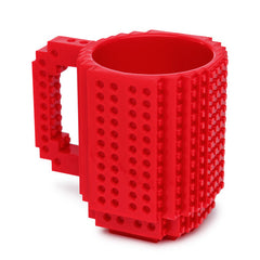 Creative Brick Mug Building Blocks Coffee Cup Mug