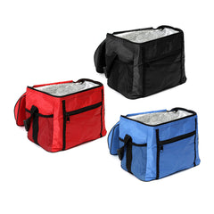 IPRee® Portable Thermal Cooler Insulated Waterproof Picnic Lunch Bag