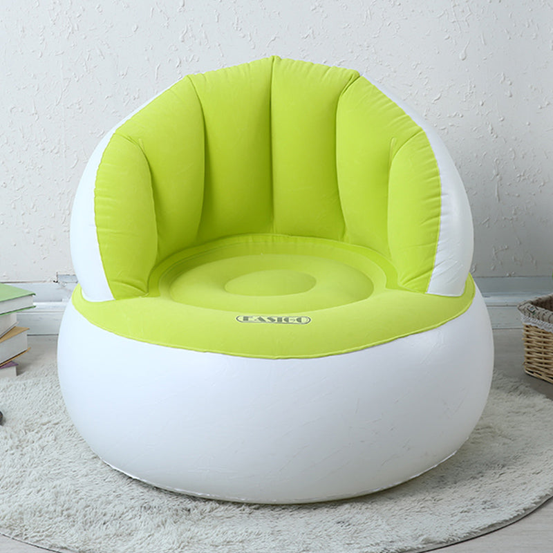 JILONG Parent-child Series Portable Air Fast Inflatable Lazy Sofa, Creative Cushion