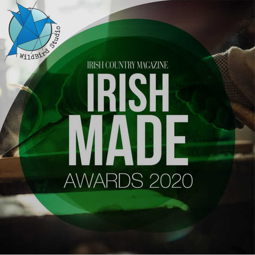 Irish Made Awards 2020