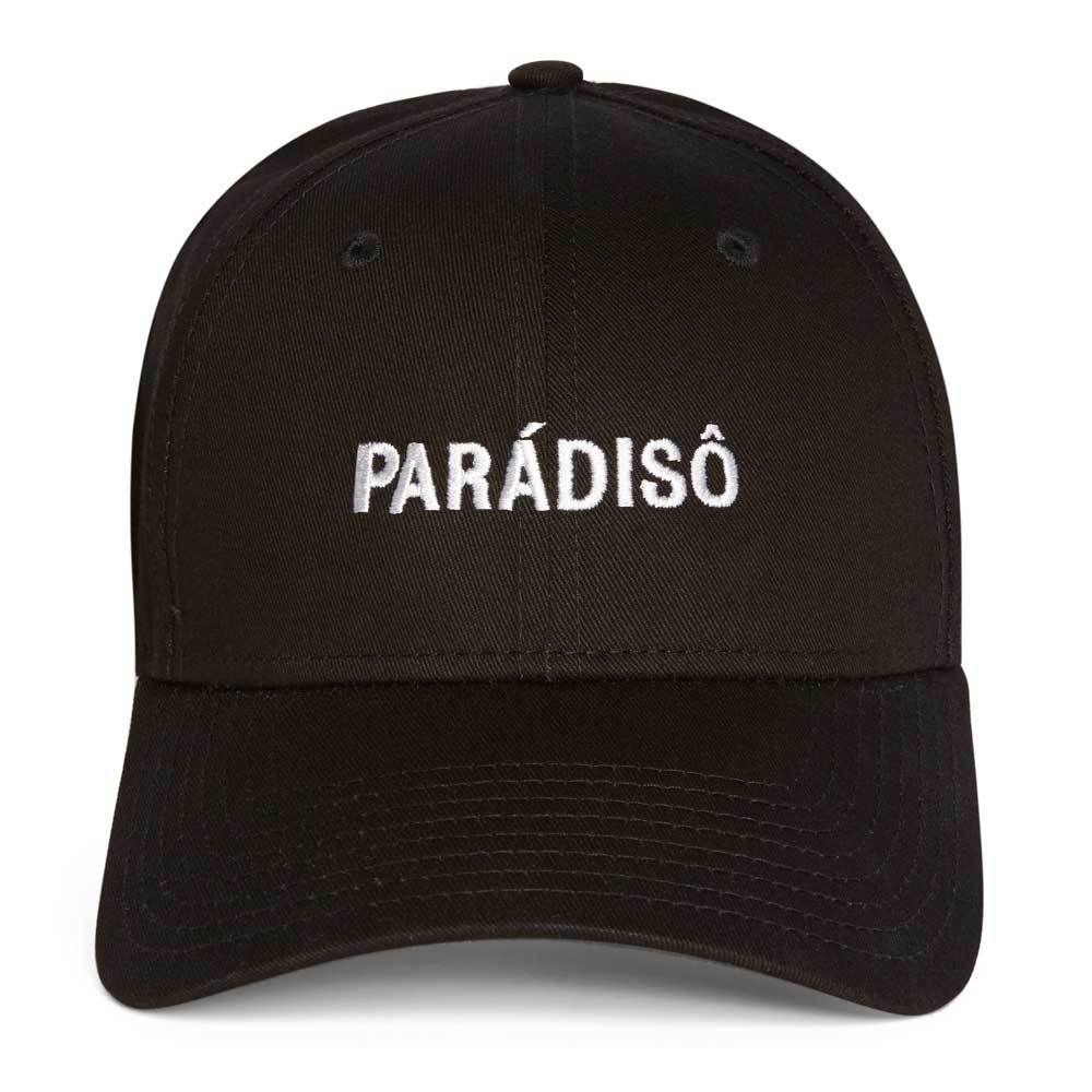 Load image into Gallery viewer, Paradiso Black New Era 9Forty Cap