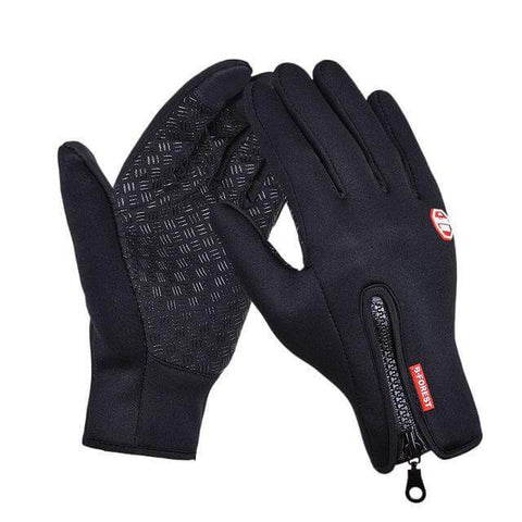 Image of SwipeTouch™ TouchScreen & Waterproof Warm Gloves