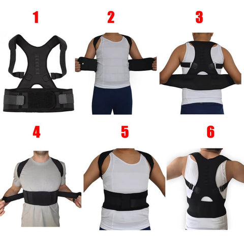 Image of posture-corrector-back-brace-support-shoulder1