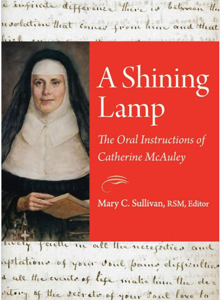 'A Shining Lamp' by Mary C. Sullivan rsm