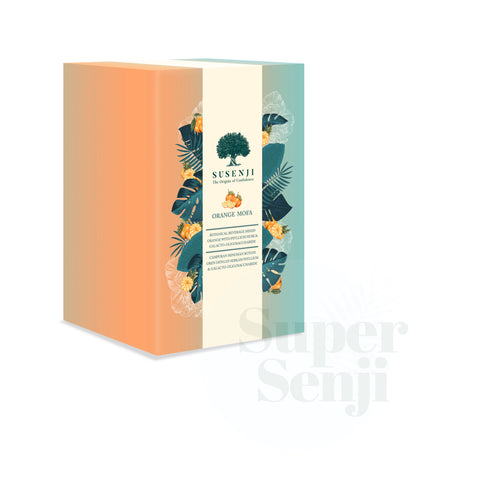Susenji Drink Orange Mofa Basic Box